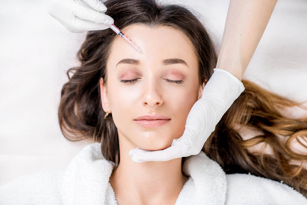Advanced Skin Care and Cosmetic Procedures